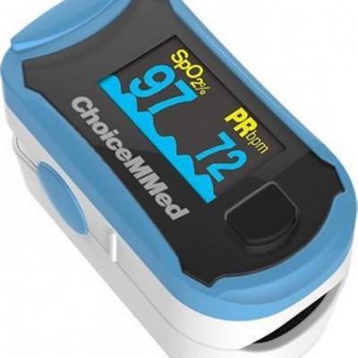 Aerocheck saturatiemeter volwassenen HP011-FCE