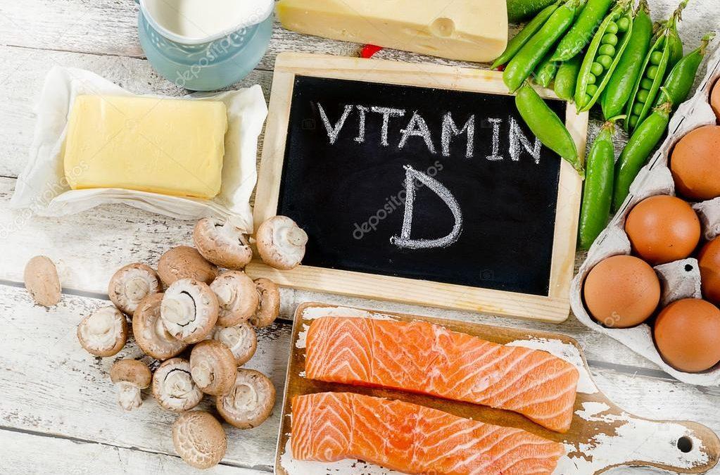 Vitamine D-supplement tijdens de wintermaanden?